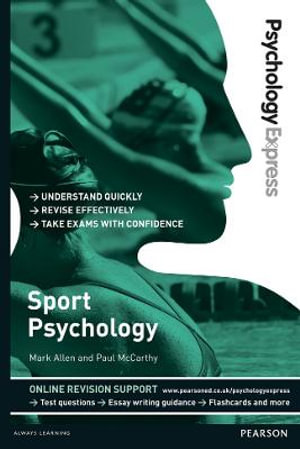 Cover of Psychology Express