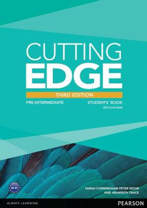 Cover of Cutting Edge