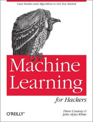 Cover of Machine Learning for Hackers