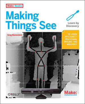 Cover of Making Things See