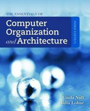 Cover of The Essentials of Computer Organization and Architecture
