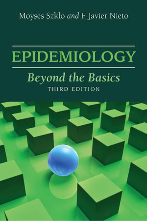 Cover of Epidemiology