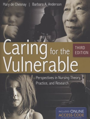 Cover of Caring for the Vulnerable