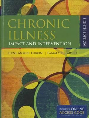 Cover of Chronic Illness