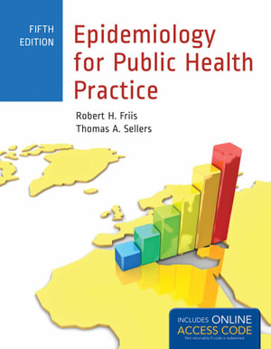 Cover of Epidemiology for Public Health Practice 5e