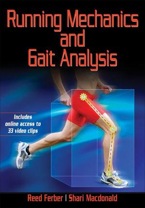 Cover of Running Mechanics and Gait Analysis