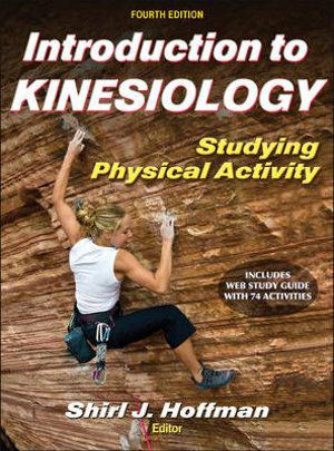 Cover of Introduction to Kinesiology
