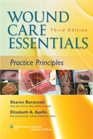 Cover of Wound Care Essentials