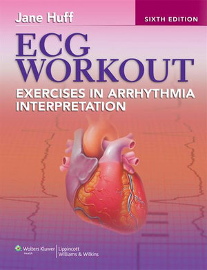 Cover of ECG Workout
