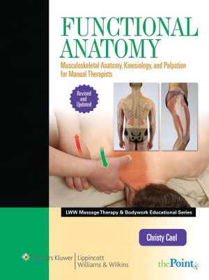 Cover of Functional Anatomy Revised edition
