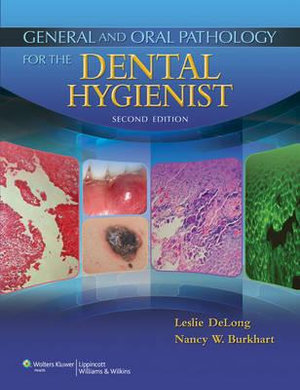 Cover of General and Oral Pathology for the Dental Hygienist