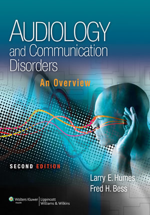 Cover of Audiology and Communication Disorders
