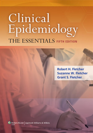 Cover of Clinical Epidemiology