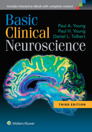 Cover of Basic Clinical Neuroscience