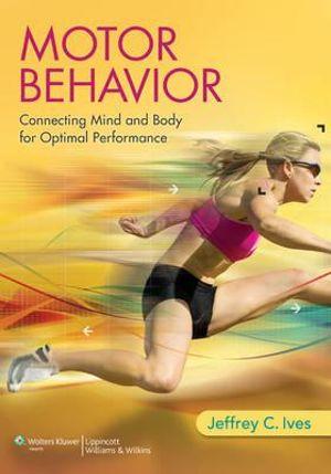 Cover of Motor Behavior