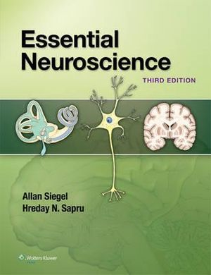 Cover of Essential Neuroscience