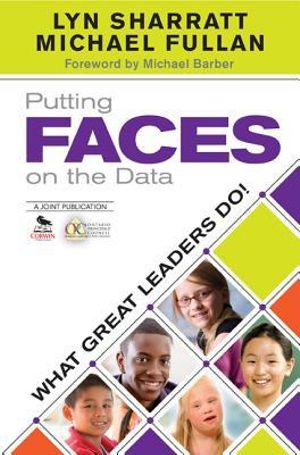 Cover of Putting FACES on the Data