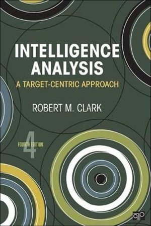 Cover of Intelligence Analysis: A Target-Centric Approach