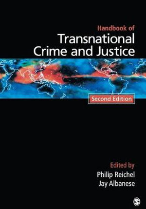 Cover of Handbook of Transnational Crime and Justice