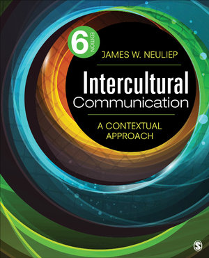 Cover of Intercultural Communication