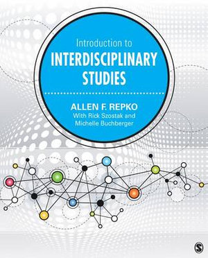 Cover of Introduction to Interdisciplinary Studies