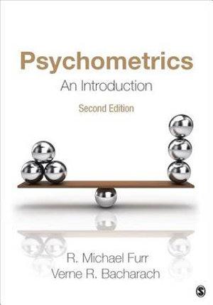 Cover of Psychometrics