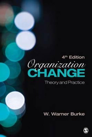Cover of Organization Change