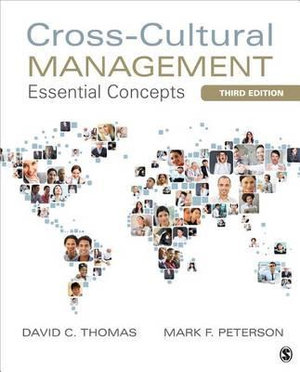 Cover of Cross-Cultural Management