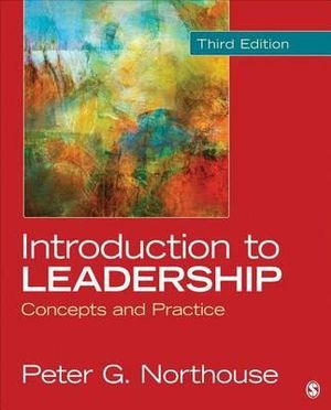 Cover of Introduction to Leadership