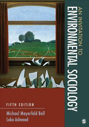 Cover of An Invitation to Environmental Sociology
