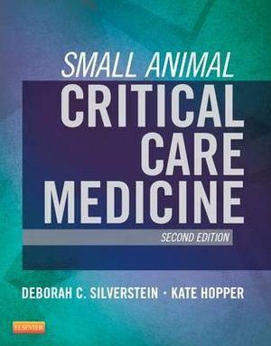 Cover of Small Animal Critical Care Medicine