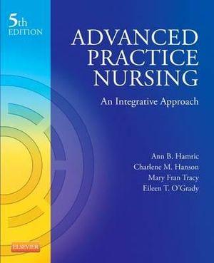 Cover of Advanced Practice Nursing