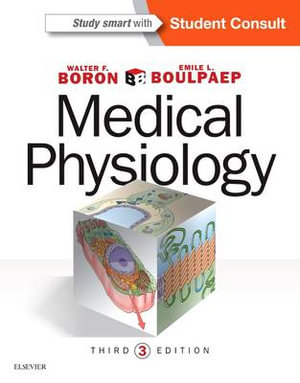 Cover of Medical Physiology