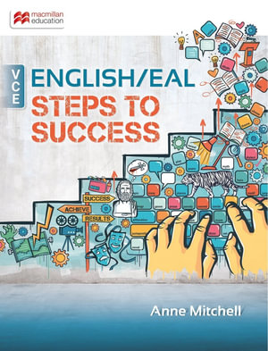 Cover of VCE English/EAL: Steps to Success