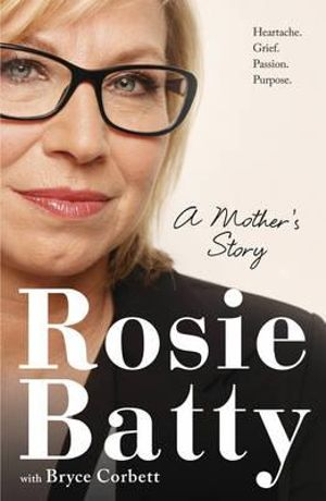 Cover of Rosie's Story