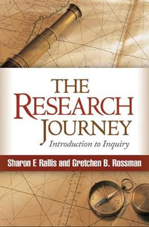 Cover of The Research Journey