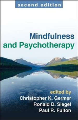 Cover of Mindfulness and Psychotherapy, Second Edition