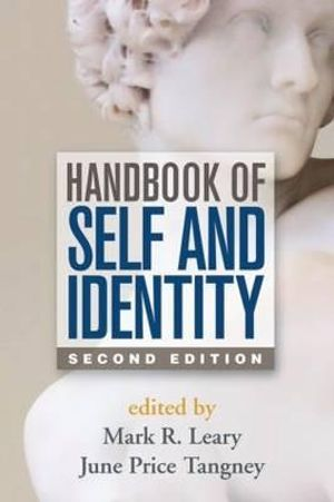 Cover of Handbook of Self and Identity