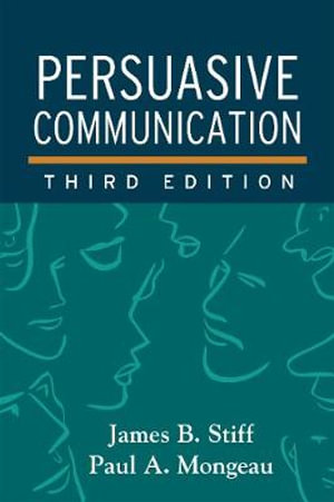 Cover of Persuasive Communication