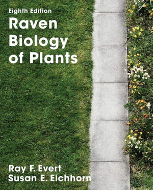 Cover of Raven Biology of Plants