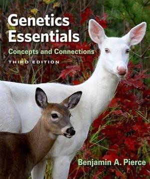 Cover of Genetics Essentials
