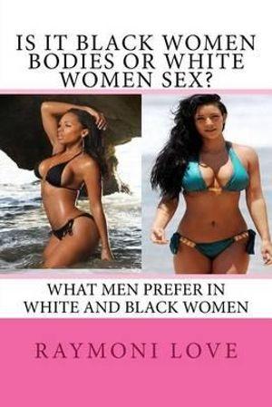 Lesbian Black White Women