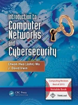Cover of Introduction to Computer Networks and Cybersecurity