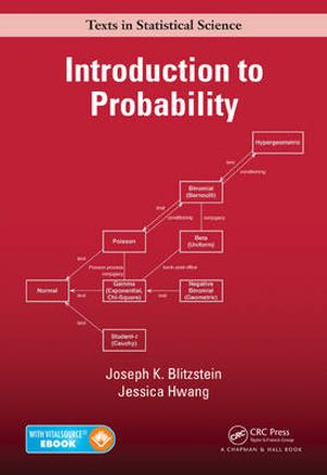 Cover of Introduction to Probability