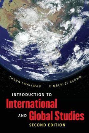 Cover of Introduction to International and Global Studies
