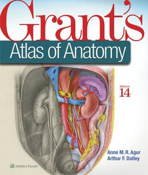 Cover of Grant's Atlas of Anatomy