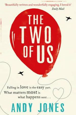 Cover of The Two of Us