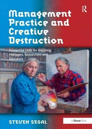 Cover of Management Practice and Creative Destruction