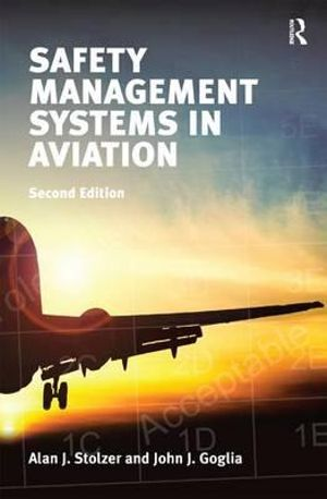 Cover of Safety Management Systems in Aviation