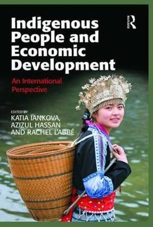 Cover of Indigenous People and Economic Development